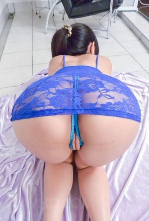 Naked Fetish Ass Pics