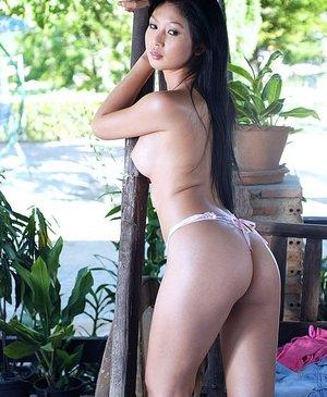 Naked Thai Ass Pics