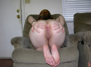 Naked Homemade Ass Pics
