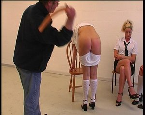 Spanking Nude Ass Pics