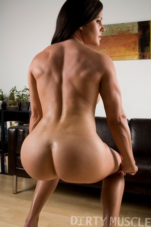 Naked Fitness Ass Pics